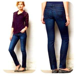 AG Jeans - the Stevie - Slim Straight